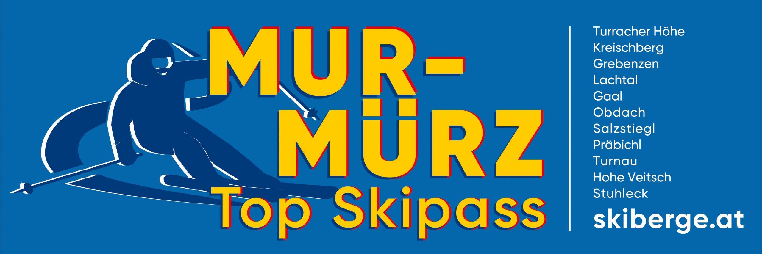Mur-Mürz Top Skipass